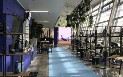 TRENZ Auckland Airport