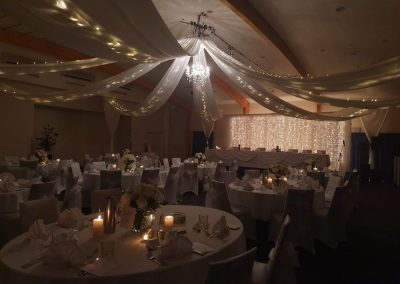 Rydges and Redwoods Wedding