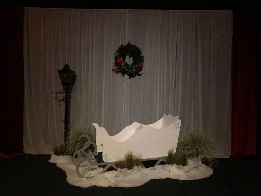 Mahi Kirihimete – Christmas Function